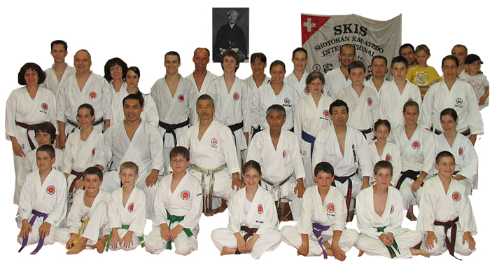 Karate-Club Visp-Tärbinu